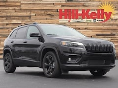 New 2019 Jeep Cherokee ALTITUDE FWD Sport Utility 79533 for Sale in Pensacola, FL, at Hill Kelly Dodge Chrysler Jeep Ram