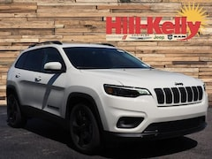 New 2019 Jeep Cherokee ALTITUDE FWD Sport Utility 79805 for Sale in Pensacola near Milton, FL, at Hill Kelly Dodge Chrysler Jeep Ram