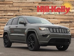 New 2019 Jeep Grand Cherokee ALTITUDE 4X2 Sport Utility 79526 for Sale in Pensacola near Milton, FL, at Hill Kelly Dodge Chrysler Jeep Ram