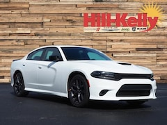 New 2019 Dodge Charger GT RWD Sedan 29054 for Sale in Pensacola near Milton, FL, at Hill Kelly Dodge Chrysler Jeep Ram