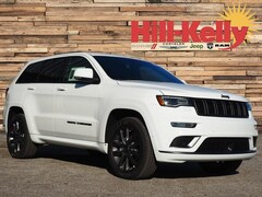 New 2019 Jeep Grand Cherokee HIGH ALTITUDE 4X4 Sport Utility 79464 for Sale in Pensacola near Milton, FL, at Hill Kelly Dodge Chrysler Jeep Ram