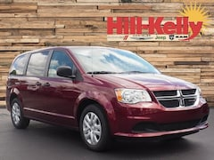 New 2019 Dodge Grand Caravan SE Passenger Van 79864 for Sale in Pensacola near Milton, FL, at Hill Kelly Dodge Chrysler Jeep Ram