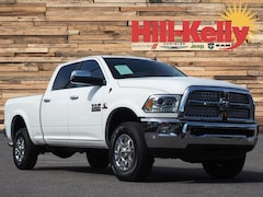 Used 2018 Ram 2500 Laramie Truck Crew Cab 3992 for Sale near Milton, FL, at Hill-Kelly Dodge Chrysler Jeep Ram