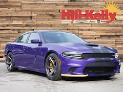 New 2018 Dodge Charger SRT HELLCAT Sedan 28197 for Sale in Pensacola near Milton, FL, at Hill Kelly Dodge Chrysler Jeep Ram