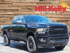New 2019 Ram 2500 BIG HORN CREW CAB 4X4 6'4 BOX Crew Cab 79885 for Sale in Pensacola near Milton, FL, at Hill Kelly Dodge Chrysler Jeep Ram