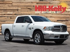 Used 2019 Ram 1500 Classic SLT Truck Crew Cab T797221 for Sale near Milton, FL, at Hill-Kelly Dodge Chrysler Jeep Ram