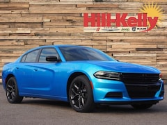 New 2019 Dodge Charger SXT RWD Sedan 29050 for Sale in Pensacola near Milton, FL, at Hill Kelly Dodge Chrysler Jeep Ram