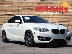 Used 2017 BMW 230i Coupe T794101 for Sale in Pensacola at Hill Kelly Dodge Chrysler Jeep Ram