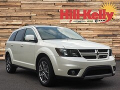 New 2018 Dodge Journey GT Sport Utility 78828 for Sale in Pensacola near Milton, FL, at Hill Kelly Dodge Chrysler Jeep Ram