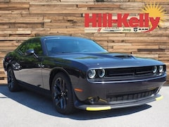 New 2019 Dodge Challenger GT Coupe 29112 for Sale in Pensacola near Milton, FL, at Hill Kelly Dodge Chrysler Jeep Ram