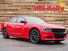 New 2019 Dodge Charger SXT RWD Sedan 29051 for Sale in Pensacola near Milton, FL, at Hill Kelly Dodge Chrysler Jeep Ram