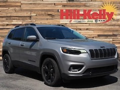 New 2019 Jeep Cherokee ALTITUDE FWD Sport Utility 79748 for Sale in Pensacola near Milton, FL, at Hill Kelly Dodge Chrysler Jeep Ram