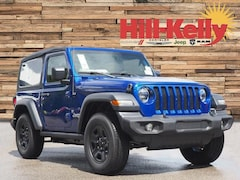 New 2018 Jeep Wrangler SPORT 4X4 Sport Utility 780191 for Sale in Pensacola near Milton, FL, at Hill Kelly Dodge Chrysler Jeep Ram