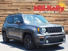 New 2019 Jeep Renegade ALTITUDE FWD Sport Utility 79933 for Sale in Pensacola near Milton, FL, at Hill Kelly Dodge Chrysler Jeep Ram