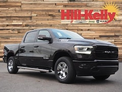 New 2019 Ram 1500 BIG HORN / LONE STAR CREW CAB 4X2 5'7 BOX Crew Cab 79146 for Sale in Pensacola, FL, Hill Kelly Dodge Chrysler Jeep RAM