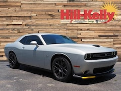 New 2019 Dodge Challenger R/T Coupe 29122 for Sale in Pensacola near Milton, FL, at Hill Kelly Dodge Chrysler Jeep Ram