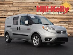 New 2018 Ram ProMaster City WAGON SLT Cargo Van 780475 for Sale in Pensacola near Milton, FL, at Hill Kelly Dodge Chrysler Jeep Ram