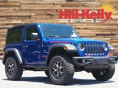 New 2019 Jeep Wrangler RUBICON 4X4 Sport Utility 79879 for Sale in Pensacola near Milton, FL, at Hill Kelly Dodge Chrysler Jeep Ram
