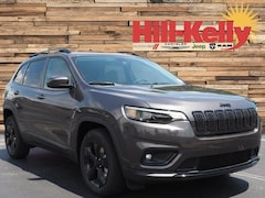 New 2019 Jeep Cherokee ALTITUDE FWD Sport Utility 79896 for Sale in Pensacola near Milton, FL, at Hill Kelly Dodge Chrysler Jeep Ram