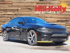 New 2019 Dodge Charger R/T RWD Sedan 29090 for Sale in Pensacola near Milton, FL, at Hill Kelly Dodge Chrysler Jeep Ram