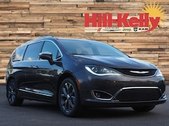New 2019 Chrysler Pacifica LIMITED Passenger Van 79292 for Sale in Pensacola near Milton, FL, at Hill Kelly Dodge Chrysler Jeep Ram