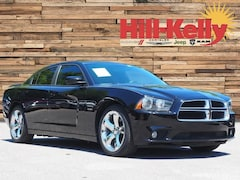 Used 2014 Dodge Charger R/T Sedan T793761 for Sale in Pensacola at Hill Kelly Dodge Chrysler Jeep Ram