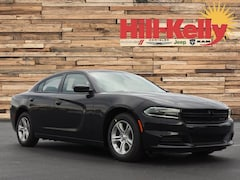 New 2019 Dodge Charger SXT RWD Sedan 29035 for Sale in Pensacola near Milton, FL, at Hill Kelly Dodge Chrysler Jeep Ram