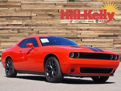 Used 2019 Dodge Challenger SXT Coupe T280871 for Sale near Navarre, FL, at Hill-Kelly Dodge Chrysler Jeep Ram
