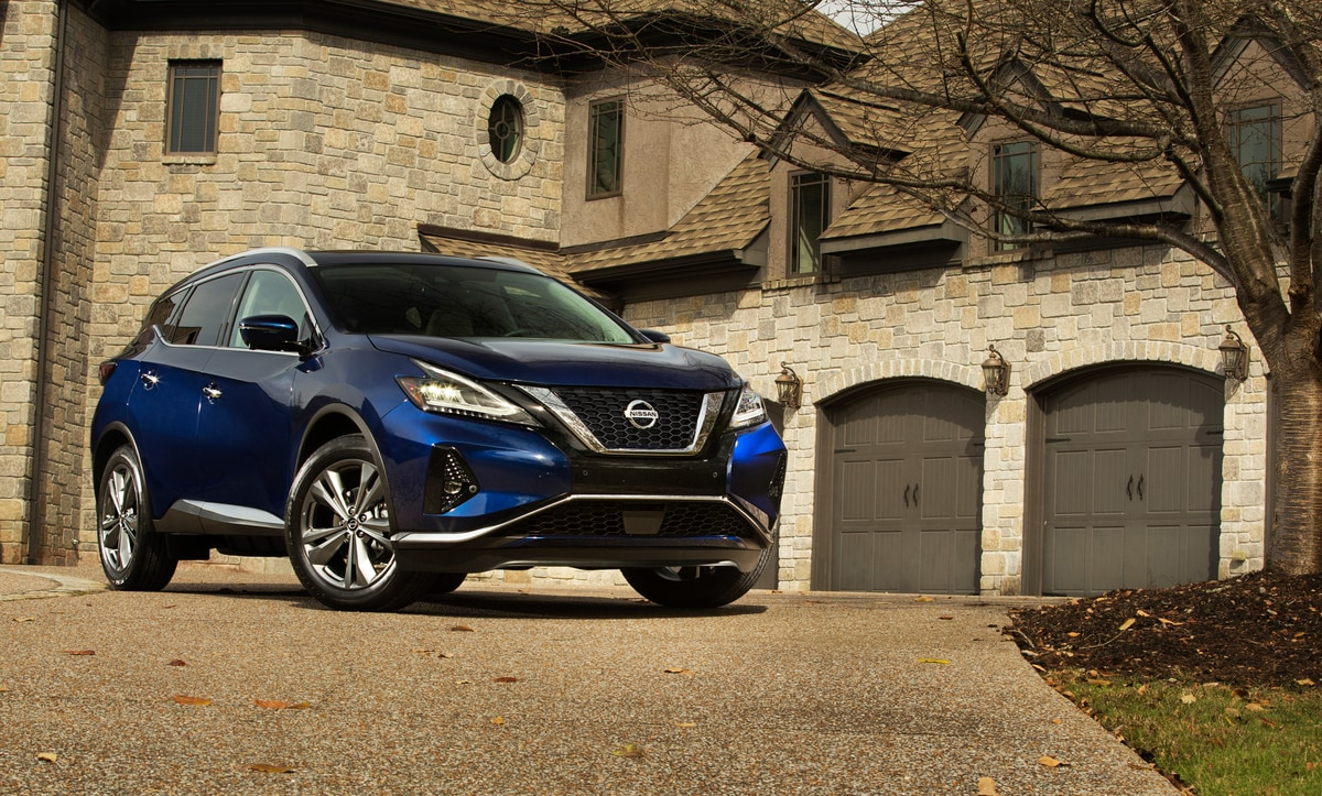 36c9e627d In addition, all 2019 Murano ...