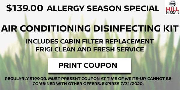 Air Conditioning Disinfecting Kit