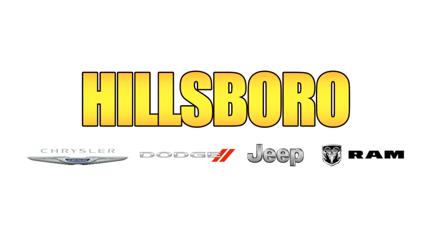 Hillsboro Chrysler Dodge Jeep Ram