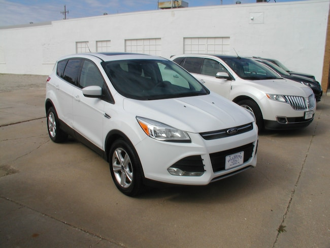 2013 Ford Escape SE FWD  SE