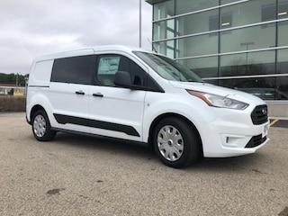2019 Ford Transit Connect XLT LWB w/Rear Symmetrical Doors Mini-van, Cargo