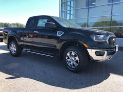 2019 Ford Ranger XLT 4WD Supercab 6 Box Extended Cab Pickup