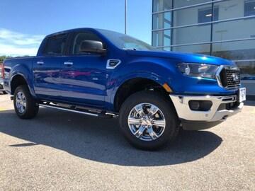 2019 Ford Ranger Truck