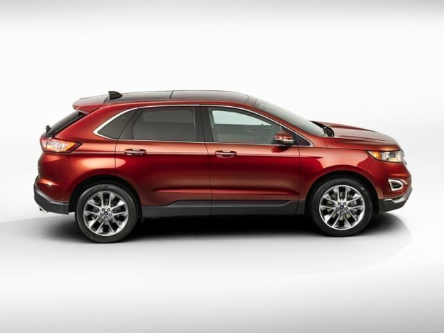 Choose Your Preferred Suv Through Our Hillsboro Nh Comparison Considering The Ford Edge Still Eyeing The Kia Sorento