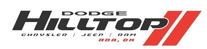 Hilltop Chrysler Dodge Jeep Ram
