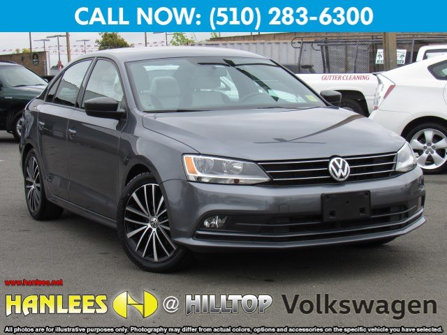 Used 2016 Volkswagen Jetta Sedan For Sale at Hanlees Hilltop Volkswagen |  VIN: 3VWB17AJ9GM249777