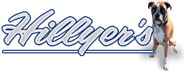 Hillyer's Family of Dealerships
