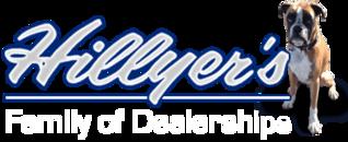 Hillyer's Family of Dealerships
