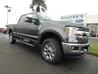 2019 Ford F-250 Truck Digital Showroom | Hillyer's Mid - City Ford