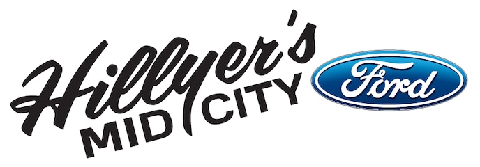 Hillyer's Mid - City Ford