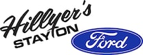 Hillyer's Stayton Ford Inc.