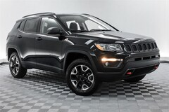 new 2018 Jeep Compass TRAILHAWK 4X4 Sport Utility for sale in Hardeeville
