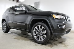 new 2018 Jeep Grand Cherokee LIMITED 4X2 Sport Utility for sale in Hardeeville
