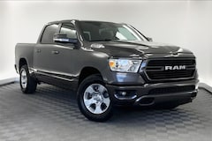 new 2019 Ram 1500 BIG HORN / LONE STAR CREW CAB 4X2 5'7 BOX Crew Cab for sale in Hardeeville