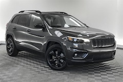 new 2019 Jeep Cherokee ALTITUDE FWD Sport Utility for sale in Hardeeville