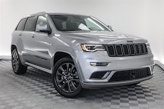 new 2019 Jeep Grand Cherokee HIGH ALTITUDE 4X2 Sport Utility for sale in Hardeeville
