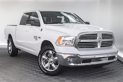 new 2019 Ram 1500 CLASSIC BIG HORN CREW CAB 4X4 5'7 BOX Crew Cab for sale in Hardeeville