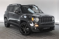 new 2018 Jeep Renegade ALTITUDE 4X2 Sport Utility for sale in Hardeeville